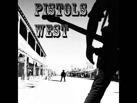 Pistols West-Somebody Like You by Love Notes