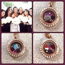 Personalized Bridesmaids Gifts by Keery's South Hill Designs Jewel